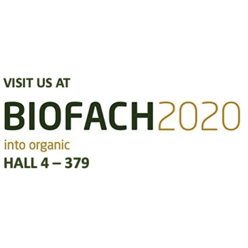 Biofach 2020 Polobio